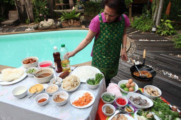 Dok Mali Cuisine Cours De Cuisine Asiatique A Dijon